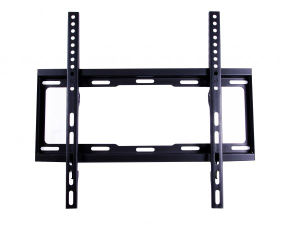 TV BRACKET FLAT MOUNT 26 -55
